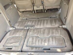 Utah auto carpets all clean Onsite Detail