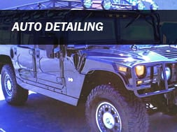 Auto Mobile Detailing