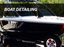 Boat Mobile Detailing