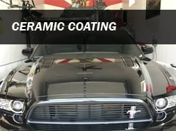 ceramic car coating utah