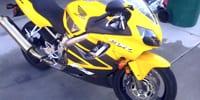 Motorcycle detailing Utah