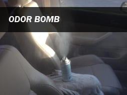 Utah Auto Odor Removal Service