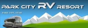 park city rv resort rv washing