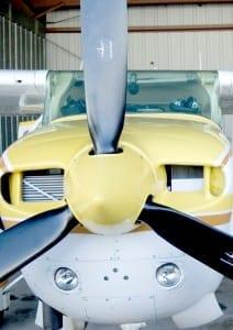 aircraft detailing Salt Lake City
