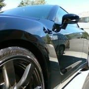 Utah Nissan GTR Detail Onsite Detail