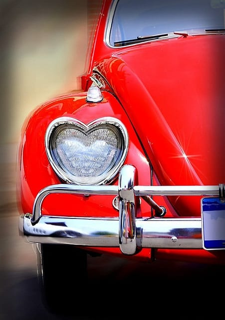 5 Valentine's Day Gift Ideas for Car Lovers