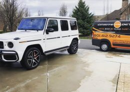 Auto Detailing in Park City, UT by Onsite Detail